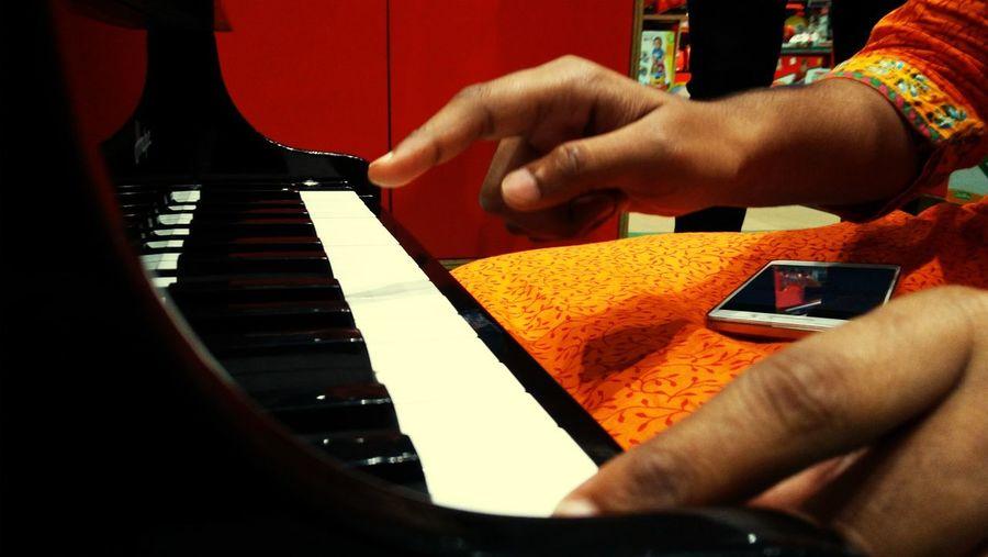 Music Human
