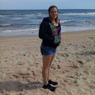 Coldday Beach Beautiful