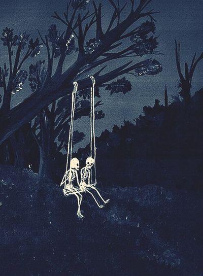 Deathless Love