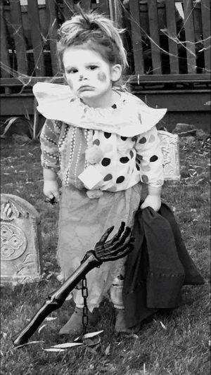 Sad baby clown... My Favorite Photo Creepy Sad Face Clown Fresh On Eyeem