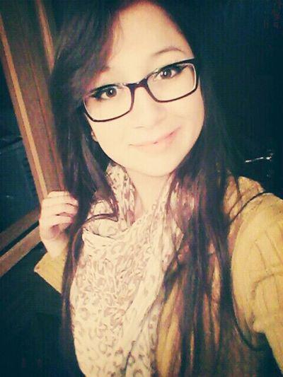 Hi Guys (: Taking Photos That's Me Glasses