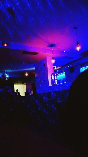 Some crazy effects. Nightclub Crazyeffects Nightout