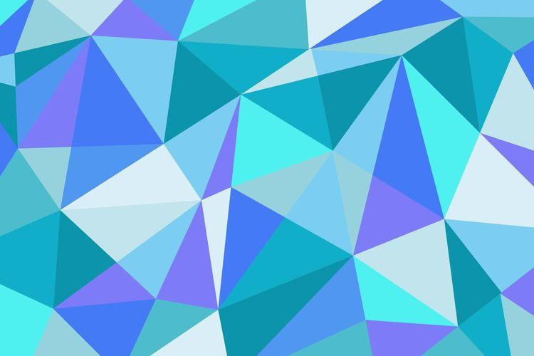 Abstract Abstracto Art Arte Azul Backgrounds Blue Design Dise Fondo Geometria Geometric Shape Modern Moderno Multi Colored No People Patron Pattern Repeticion Repetition Shape Sin Gente! 🎭