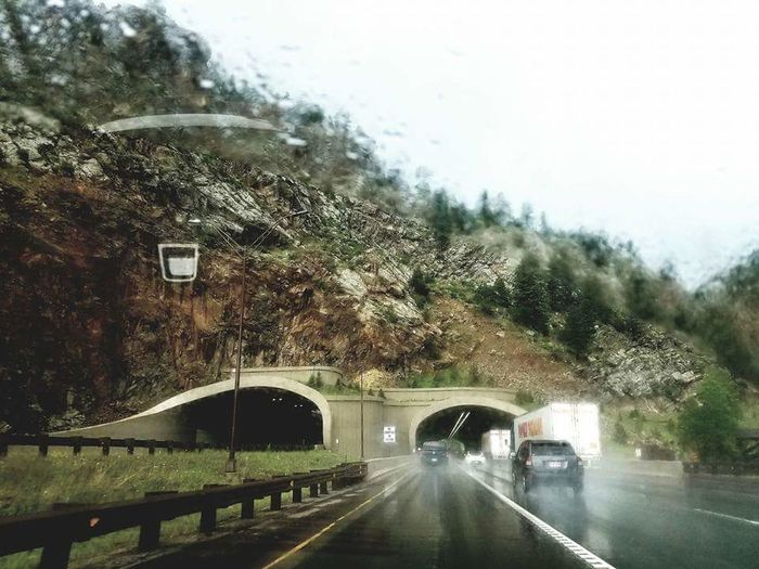 Mountain_collection Tunnel Entrance My Point Of View Rainy Days Drive By Photography Beautyeverywhere Open Your Eyes Nature Outdoors Mountain Life Capture The Moment Beautiful Scenery Sunday Afternoon Through My Windshield Through My Car Window Highway_collection Highways&Freeways Mountain Highway Highwaydrive Happy Place Skemp My Relaxing Time  No People Outdoors Raindrops On My Windshield Hanging With My Mom