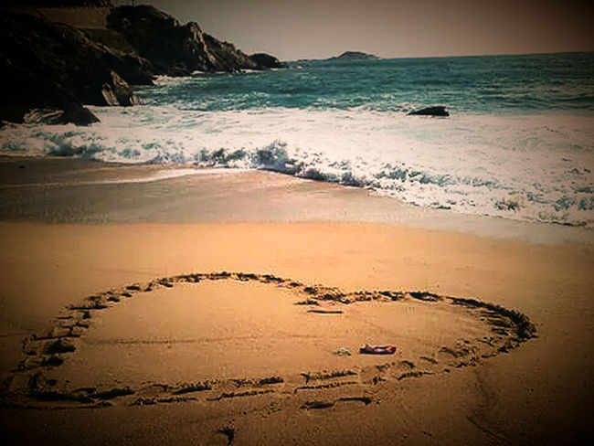 Sea...love...and memory