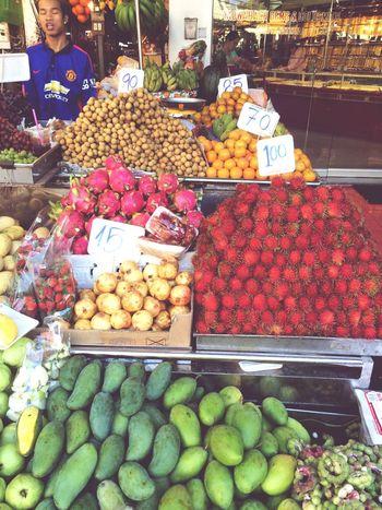 Fruits Yummy
