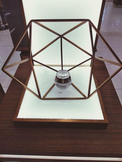 Triangle Shape Architecture
