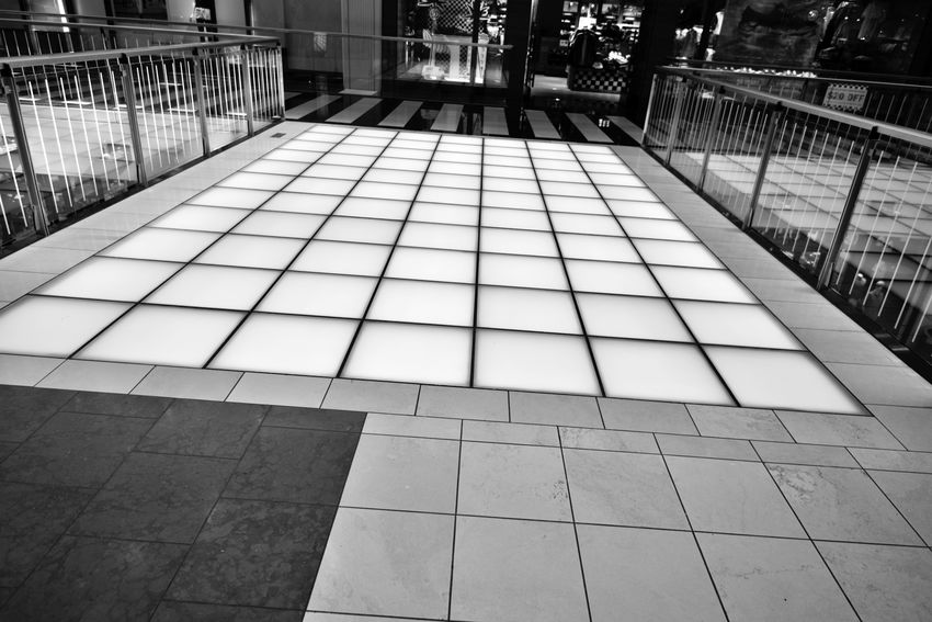 The Westfield San Francisco Centre 10 The Architect - 2016 EyeEm Awards Upscale Urban Shopping Mall 1991 Fabulous Floors Tiles Art Mall Interior Geometric Patterns Pattern Pieces Urban Geometry Urban Photography Black & White Black And White Squares Stylish Design Handrails Glass Doors Black And White Collection  Monochrome Black And White Photography Anchor Tenets : Nordstrom & Bloomingdale Owned: The Westfield Group Forest City Enterprises 180+ Stores 500,000 Square Ft. San Francisco State University Satellite Campus Owned By The Westfield Group Forest City Enterprises 500,000 Square Ft. 180+ Stores