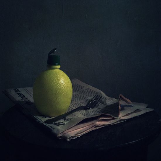 Lemon extract lLemon fFruitsStill Life