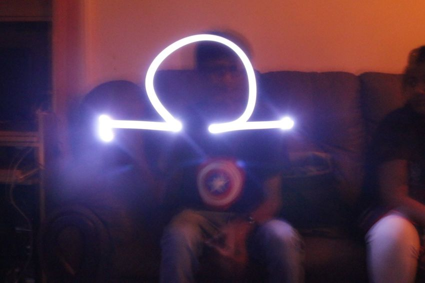 Light Up Your Life Nofilter#noedit Omega Ohm