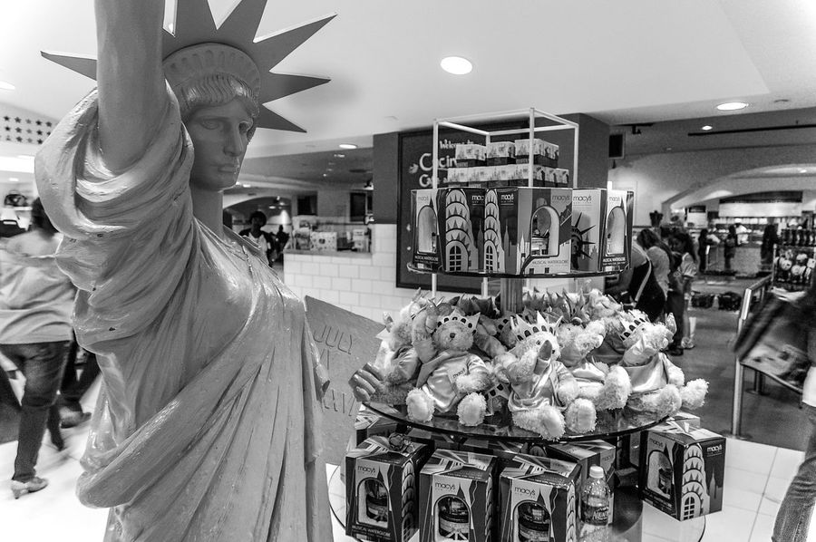 New York Black And White Cityscapes New York NYC USA