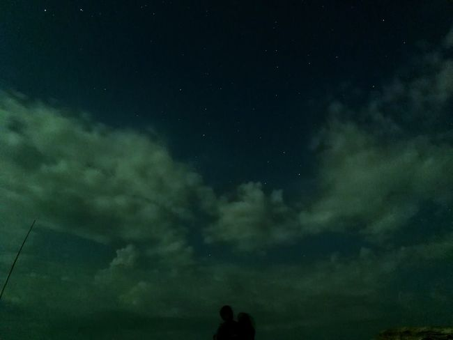 We are free under the starry night sky. ASIA Philippines Aporeef Mindoro Summer Huawei HuaweiP10 PhonePhotography Huaweip10photography Leicacamera Silhouette Star Stargaze Nightsky Seashore Mobilephotography Huaweiphotography #FREIHEITBERLIN Astronomy Galaxy Space Star - Space Milky Way Constellation Science Sky Starry Outline Calm Ocean