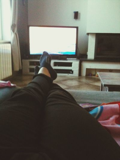J'aime la television <3