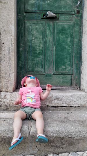 Door Childhood