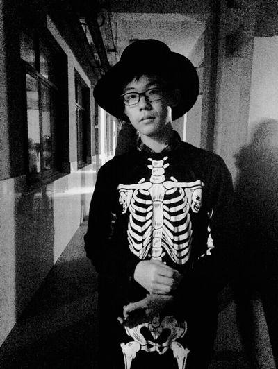 Friends ❤ Halloween Gnocco Gnoccomangiagnocco!!! School Mobilephotography