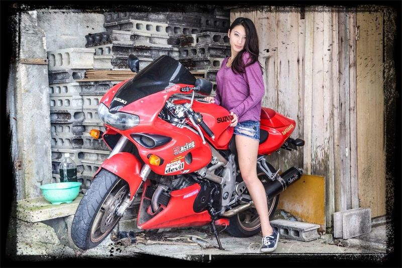 Model Motorcycles Okinawa On The Road With BlaBlaCar