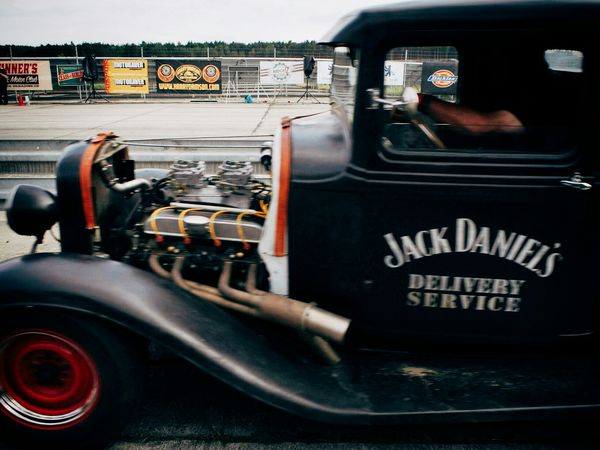 Moonshiner....? Race61 Classic Cars The Moment - 2015 EyeEm Awards Rockabilly HotRod Vintage Cars RePicture Masculinity