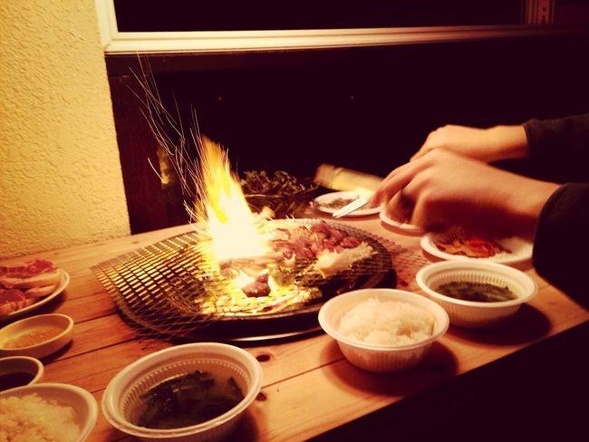 바베큐, barbecue