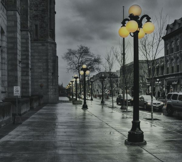Lonely First Eyeem Photo