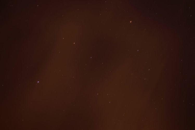 Night Sky Stars Clouds And Sky Long Exposure