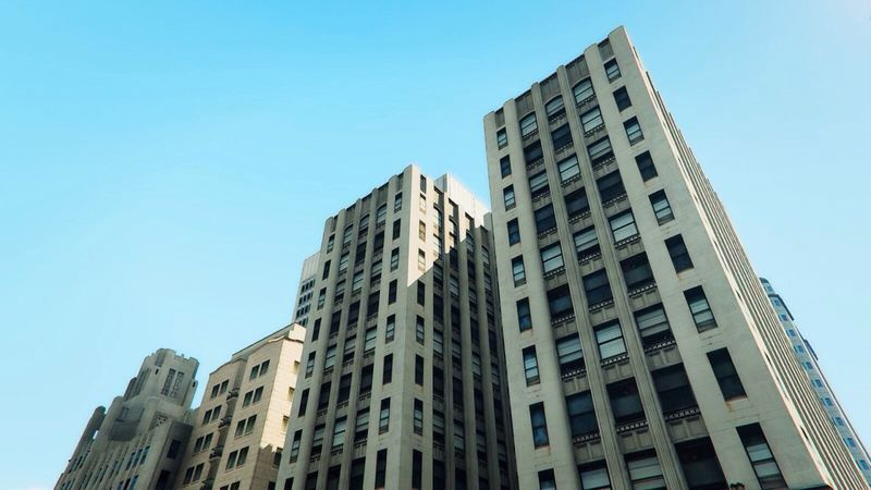 Building Building City Vinewood