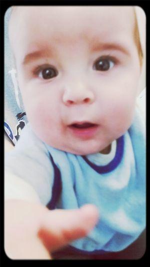 My Grandson I LOVE HIM♥