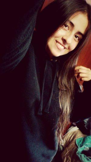 Bogota. Boyfriend's Sweater Love♥