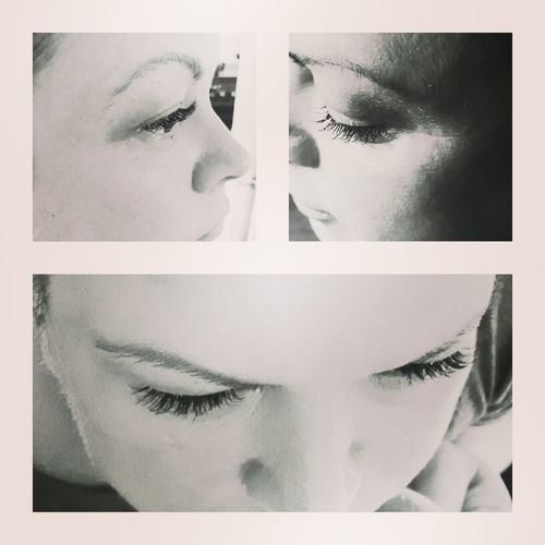 Work Lashextensions Love 50 Shades Of Grey ❤❤❤ Klaipeda Lithuania Come To Me