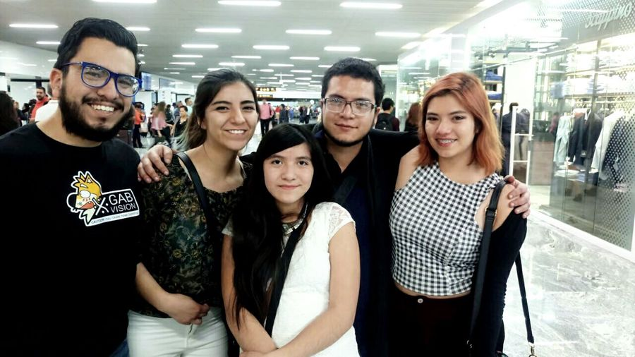 Brothers And Sisters Brothers <3 Sisters♡ Family Me Airport Portrait