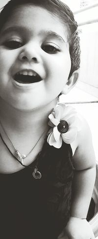 Beautiful Girl Sweet Smile