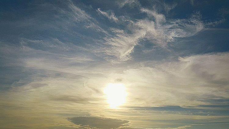 Sunrise_sunsets_aroundworld EyeEm Best Shots - Sunsets + Sunrise Eyemnaturelover EyeEm Nature Lover Clouds And Sky Lifeisbeautiful Bkue Sky Sunset_collection Sunsetlovers First Eyeem Photo