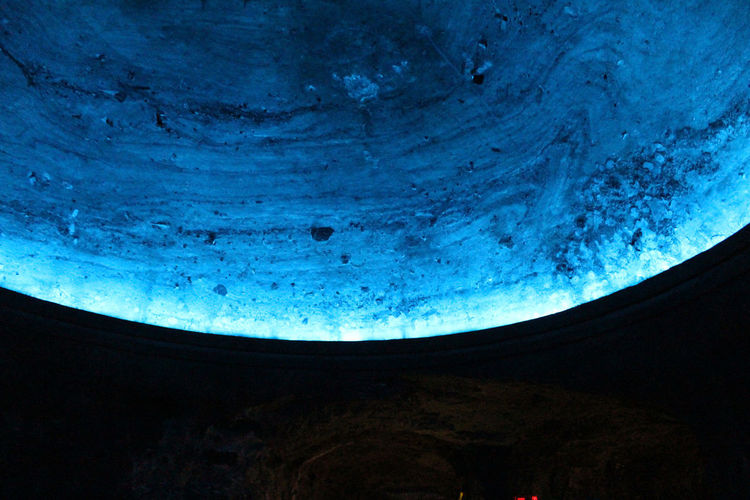 Light Astronomy