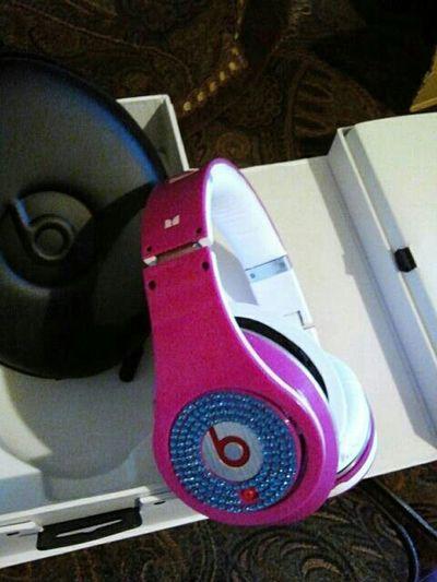 My Beats Thoeeee #Cuteeee