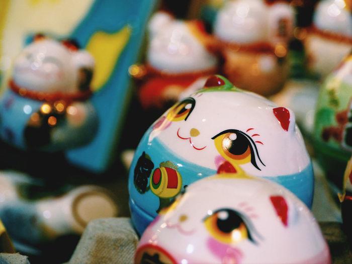 some souvenir ideas~ Art ASIA Colour Of Life Cultures Figurine  Gift Multi Colored Penang Shopping Souvenir Toy Travel Eyeemphoto