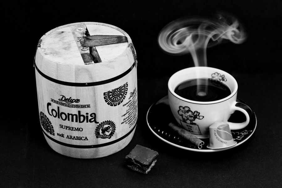 South American Coffee Arabica Coffee Beverage Black Background Blackandwhite Brazil Cafe Cafe Time Chocolate Close-up Coffee Coffee - Drink Coffee Break Coffee Cup Coffee Time Coffee ☕ Colombia Drink Food And Drink Hot Low Key Monochrome Monochrome Photography Smoke South America Steam Black And White Friday