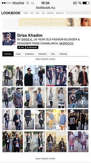 Fashion Blogger Mylookbook Fashion Killa Designer Clothes