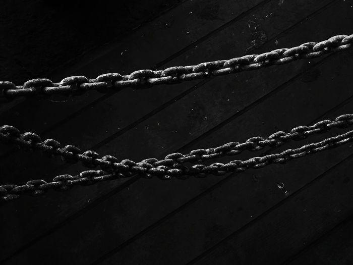 Unchain your taboos. Blackandwhite Monochrome Blackandwhite Photography B&w Photography Chains Unchain Dark