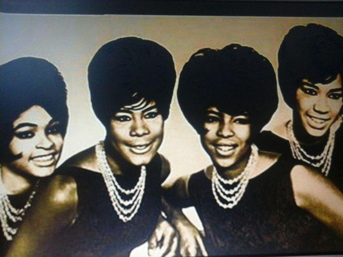 The Marveletts!! I love them!! Oldies Never Dies Iloveoldmusic