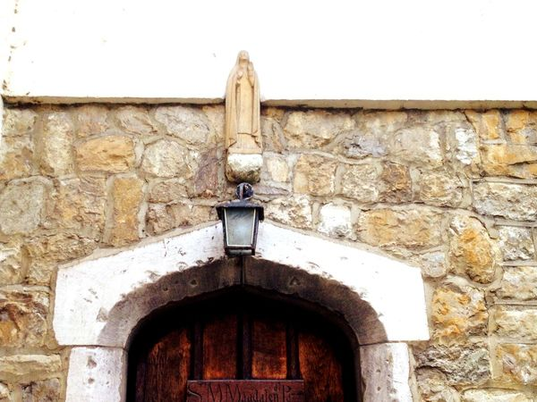 Wish upon a prayer Stonemason Art #church Chapel Stone