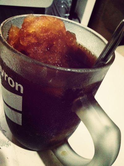 Homemade slushie soda time!!!