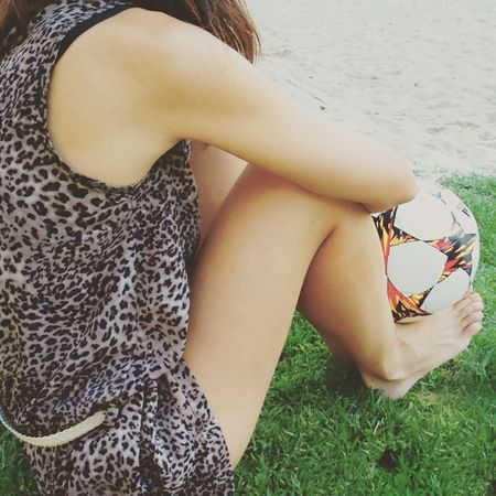 Oufarkha XPERIA ICAN Love Football Futbol Ball Balon VSCO Vscogood Vscocam Good Marrakech Morocco Ig_4every1 Instasize Sea Selfie València España SPAIN Summer Sun Sol Amazing beautiful adidas