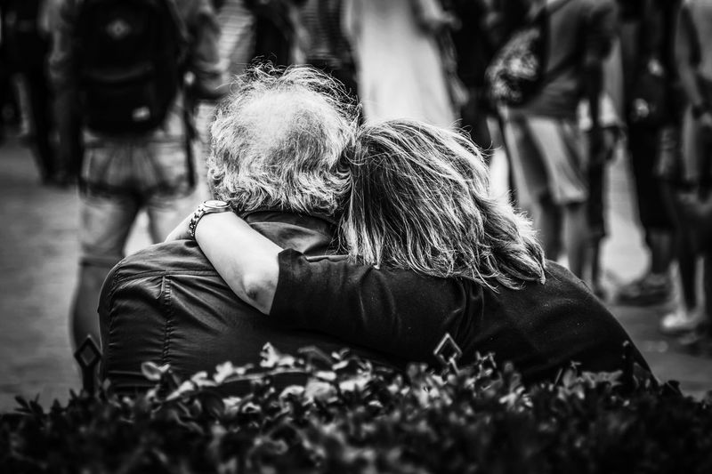 CITY OF LOVER Paris The Moment - 2015 EyeEm Awards Black & White Eye4photography  NEM Black&white Streetphoto_bw EyeEm Best Shots - Black + White Monochrome EyeEm Best Shots - People + Portrait Love