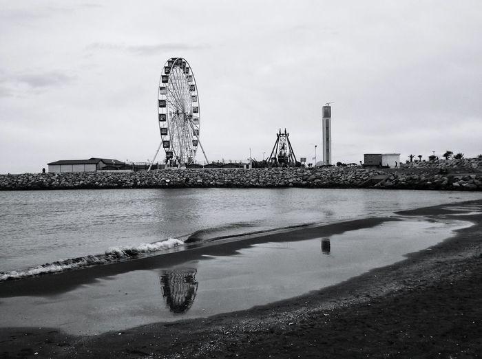 EyeEmNewHere EyeEm Best Shots EyeEm Gallery Amusement Park Ride Tall - High Amusement Park Ride Tower