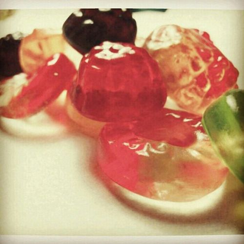 Gummycandy Fruitjelly XD