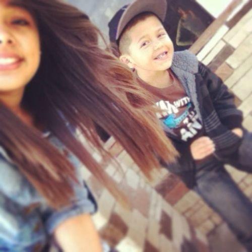 With My Hunn . ❤