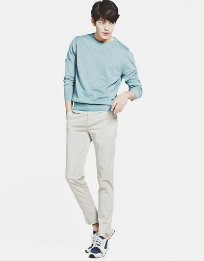 Kim Woo Bin Kpop Koreandrama Koreanboy Model