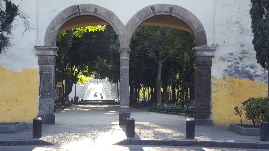 Coyoacán Mexico