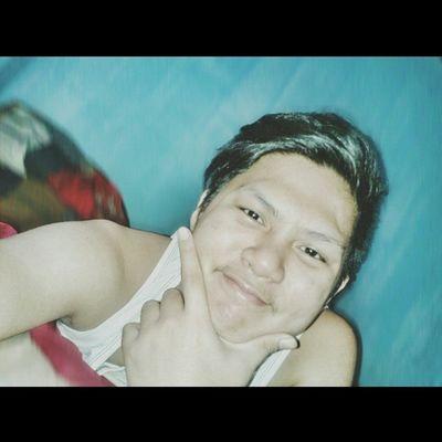 Like A Pogi! Selfie POTD