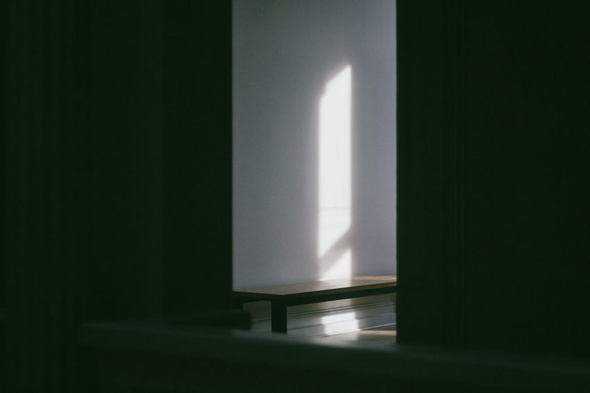 Architecture Built Structure Dark Darkroom Domestic Room Door Home Interior House Illuminated Indoors  Light - Natural Phenomenon No People Room Shadow Sunlight Wall Wall - Building Feature Window Showcase April