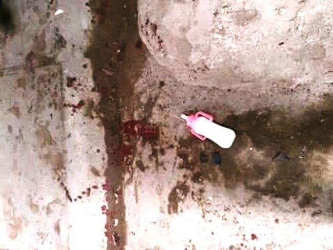 Baghdad_burning Kids Baghdad Bloods  Boms